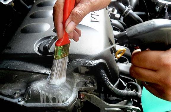 Lakukan Cara Ini Untuk Merawat Mesin Mobil Anda Agar Peforma Tetap Stabil