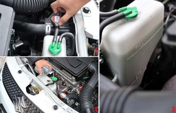 ANTI OVERHEAT! Cara Merawat Radiator Mobil Agar Tidak Jebol
